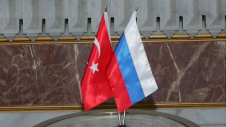 Турция предложила России отказаться от доллара во взаимных расчетах