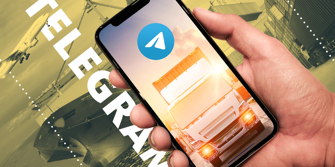 ТОП телеграм-каналов о логистике, транспорте и грузоперевозках