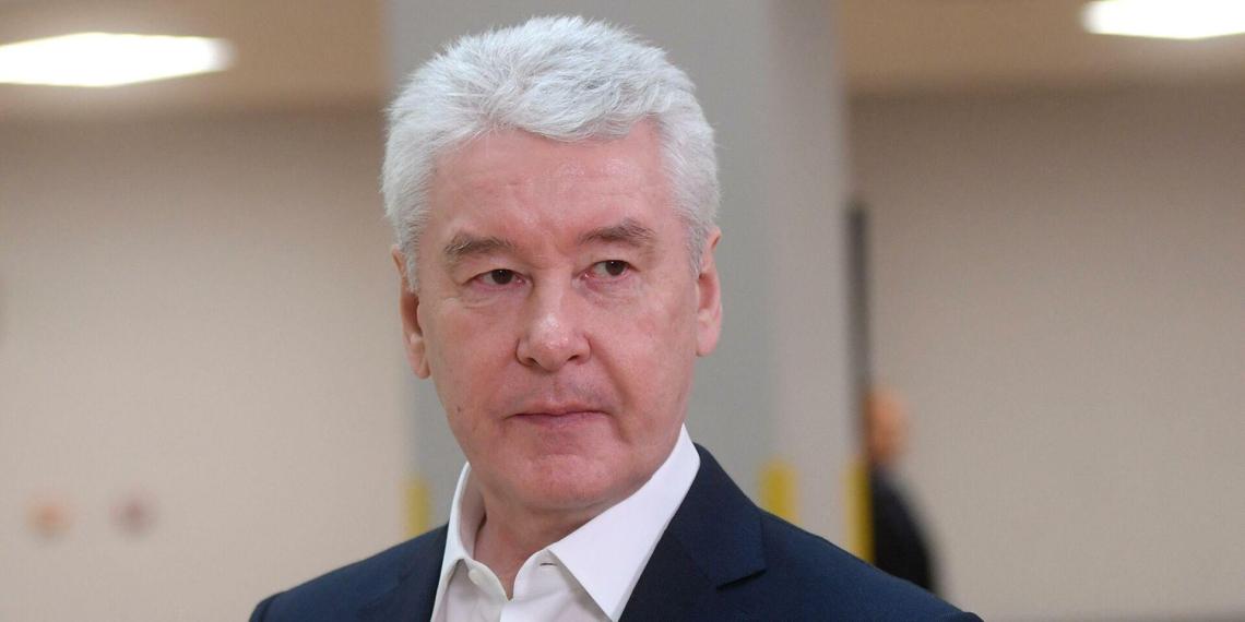 """Собянин рассказал о """"лайт-режиме"""" в Москве по ситуации с коронавирусом"""