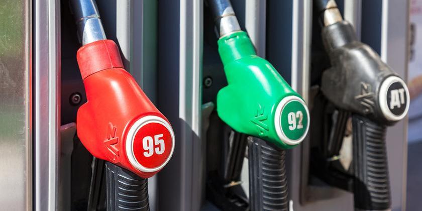 Топливный союз предупредил о скором росте цен на бензин