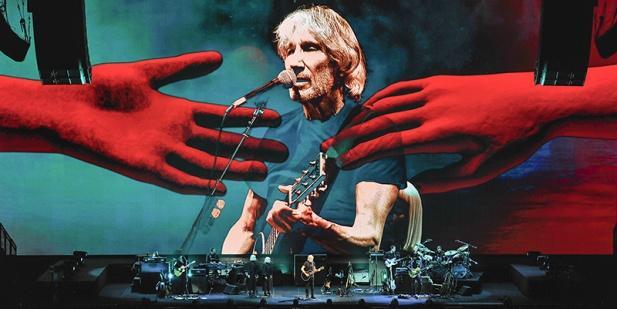"""Опубликованы письма, в которых """"Белые каски"""" пытались завербовать основателя Pink Floyd"""