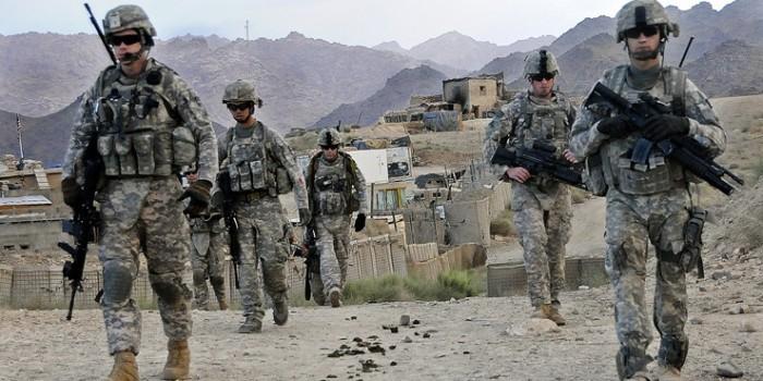 В МИД заявили о нелегитимности отправки американских военных в Сирию
