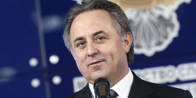 Мутко: Москва приступает к устранению проблем, выявленных WADA