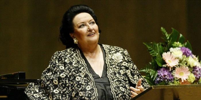 Монсеррат Кабалье получила полгода тюрьмы за мошенничество