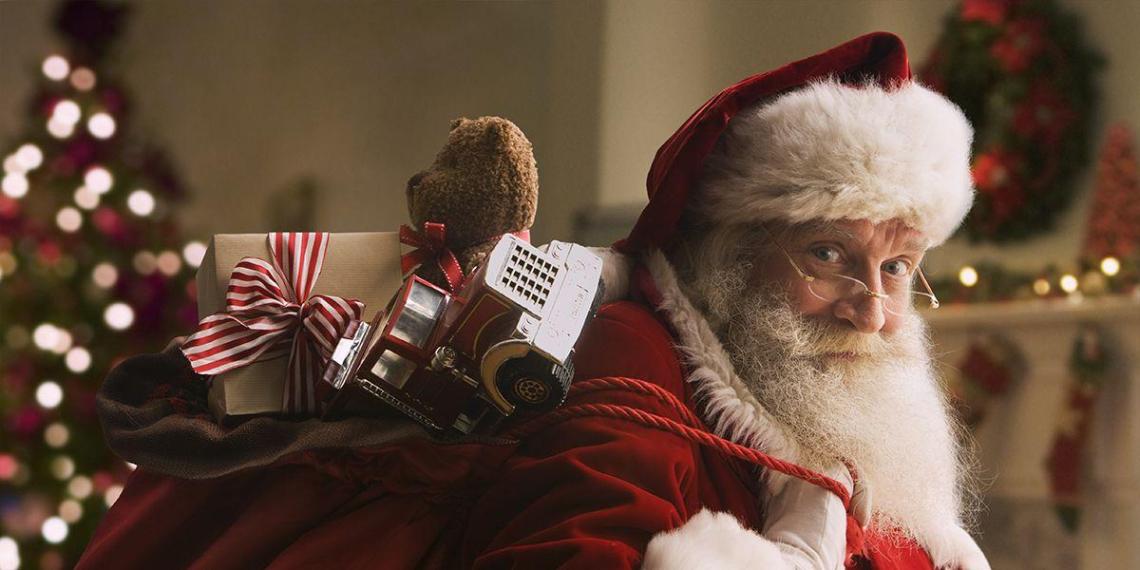 В бельгийском доме престарелых после визита Санта-Клауса умерло 23 человека