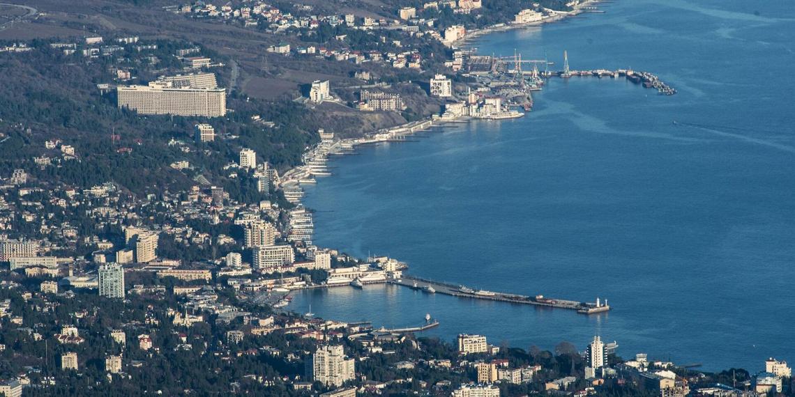 В Раде заявили об изменении позиции Китая по Крыму