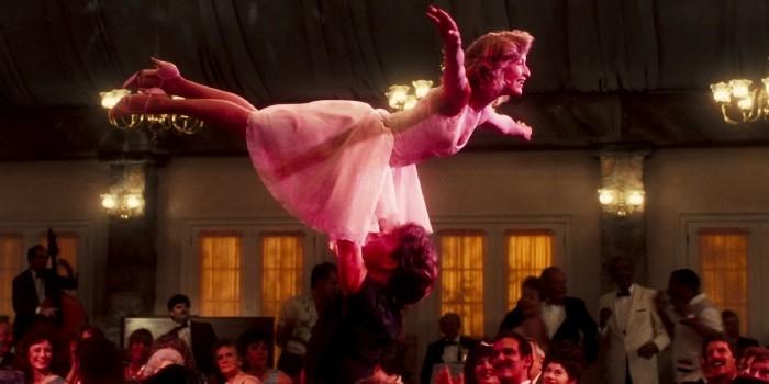 АВС планируют выпустить ремейк «Грязных танцев»