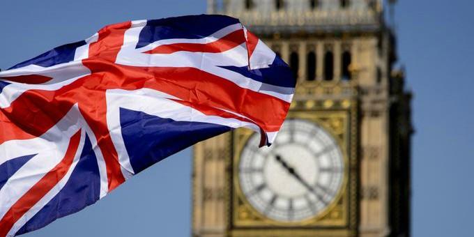 Парламент Британии утвердил законопроект о начале выхода из ЕС