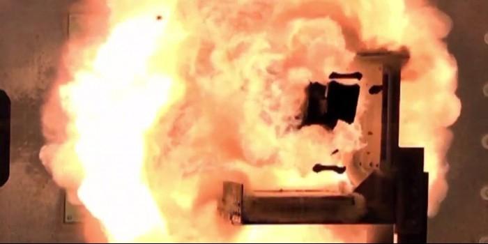 СМИ: В 2016 году США испытают сверхсовременную электромагнитную артиллерию