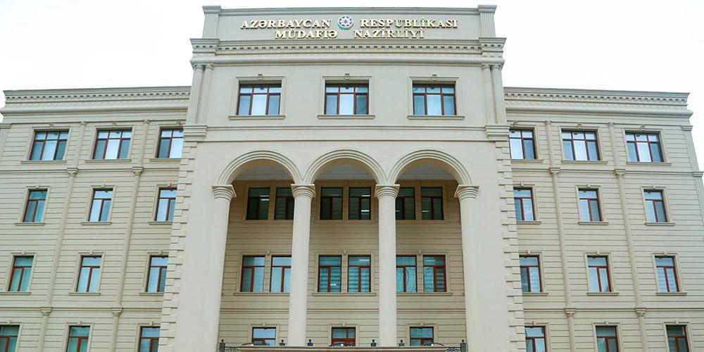 На границе Армении и Азербайджана произошло столкновение, есть погибшие