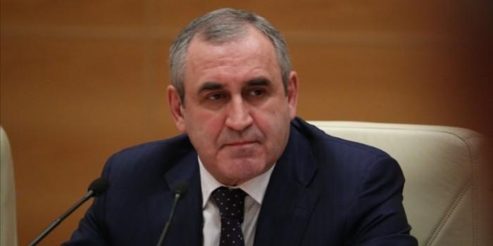 Неверов предложил определять места партий в бюллетене при помощи преджеребьевки или с учетом очередности регистрации списков