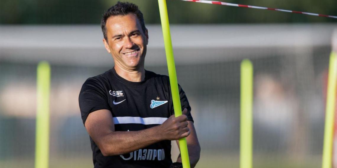 Тренер Зенита назвал причины неудач отечественных клубов в еврокубках