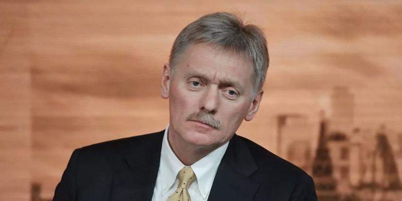 В Кремле прокомментировали истерику Украины из-за газового контракта с Венгрией