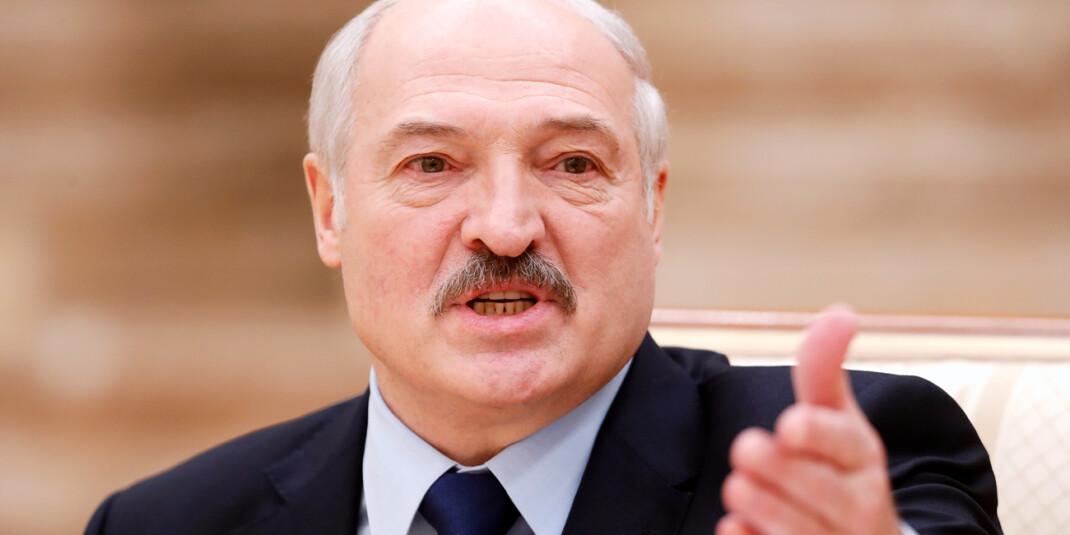 """Лукашенко после жалобы в Германии заявил, что """"не наследникам фашизма его судить"""""""
