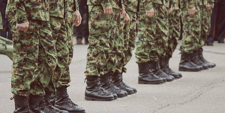 В Тюмени нашли дезертировавшего 15 лет назад солдата