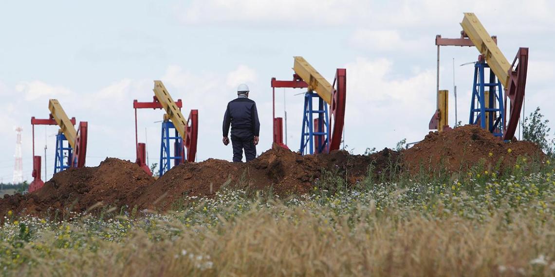 CША, Британия и Турция резко нарастили закупку российской нефти