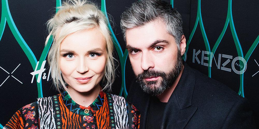 Полина Гагарина официально развелась с мужем-фотографом, который старше ее на 9 лет