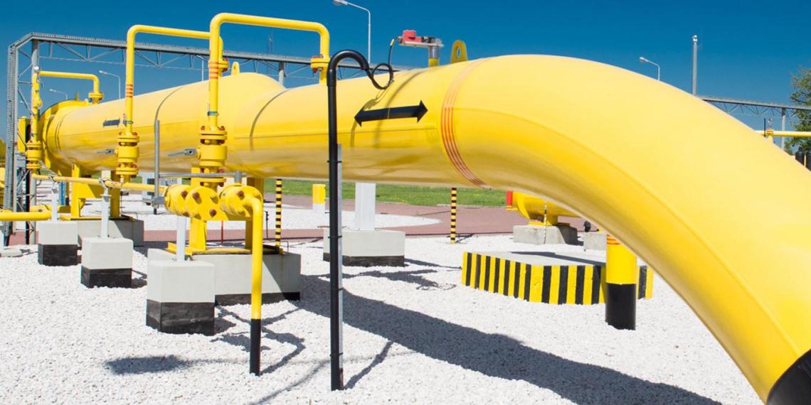 Польша готова строить новый газопровод на смену поставкам из России