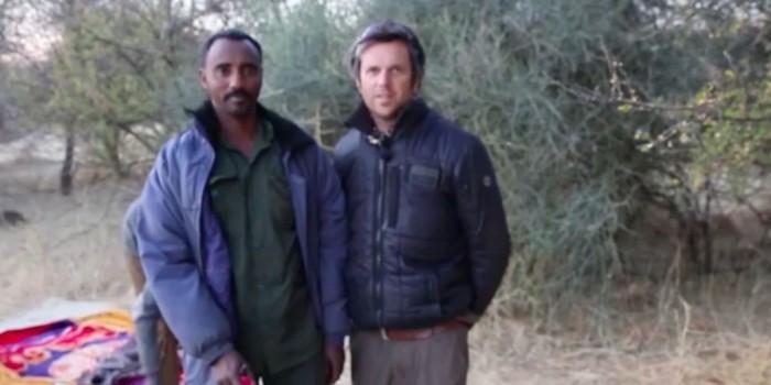 Журналист 6 недель прятал флэшку в анусе, чтобы сохранить видео о зверствах в Судане