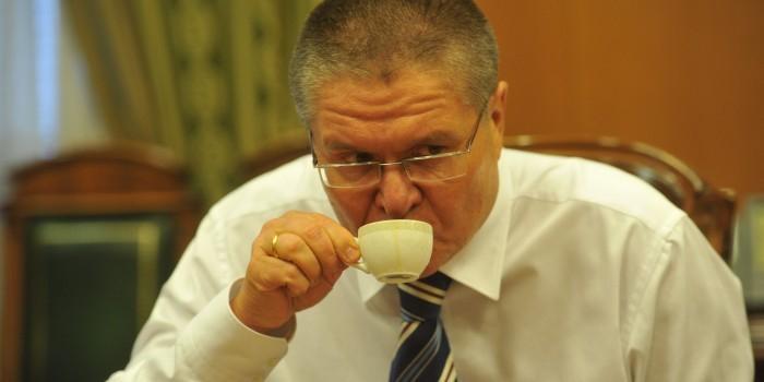 Генеральная прокуратура утвердила обвинение Улюкаеву