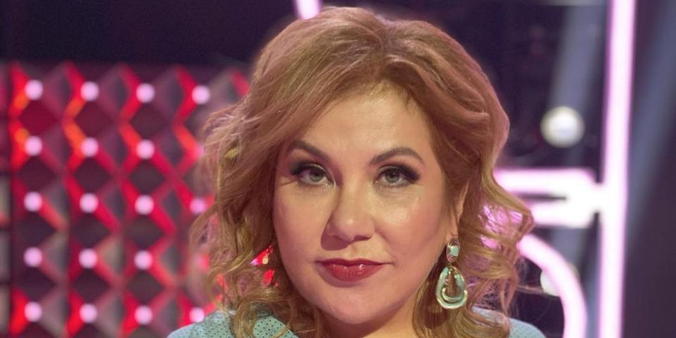 СМИ: Марина Федункив вышла замуж за итальянца, который моложе ее на 12 лет