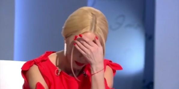 """Звезда """"Интернов"""" призналась, что жила в браке с ВИЧ-положительным шизофреником"""