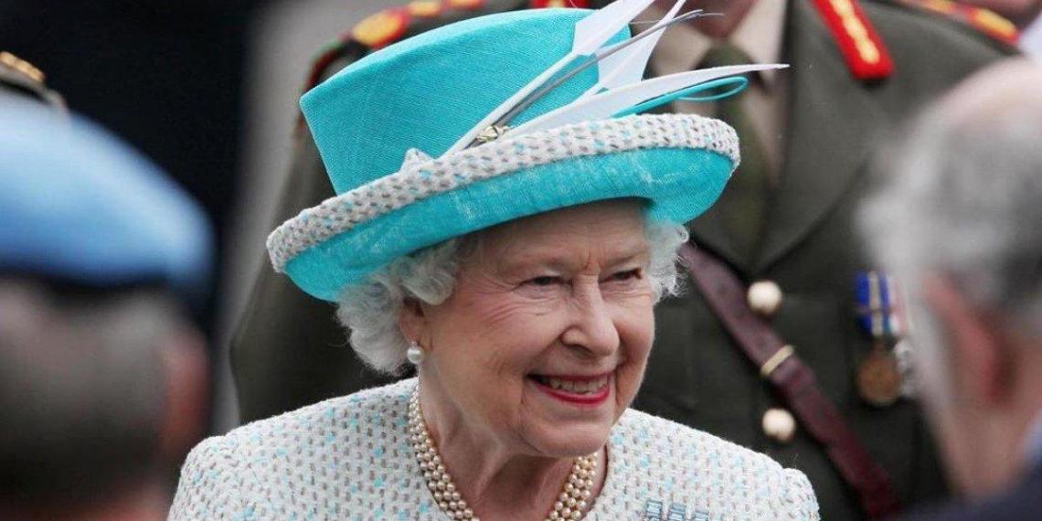 Подсчитаны богатства королевы Великобритании