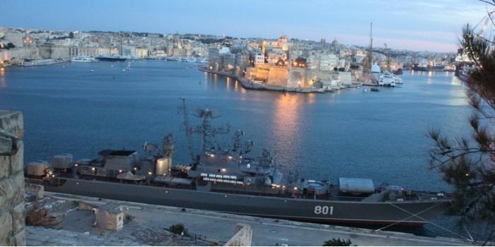 Греческий эксперт: Афины могли бы предоставить России военные базы