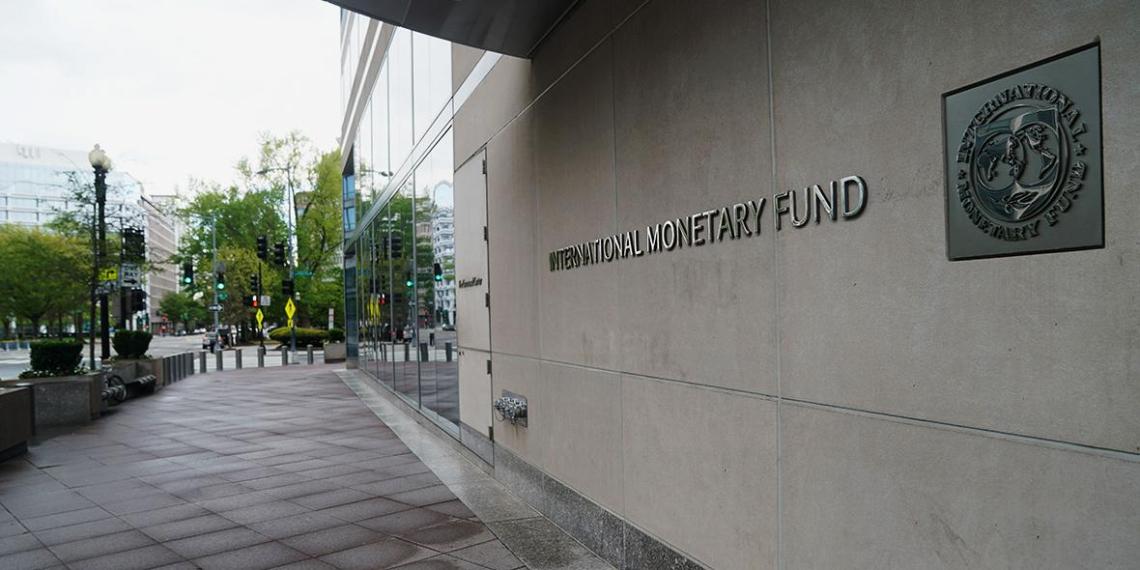 МВФ подарит Украине более $2,7 млрд