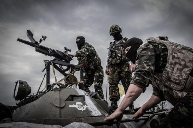 Корреспондент Tagesspiegel собрал свидетельства бесчинств украинских силовиков
