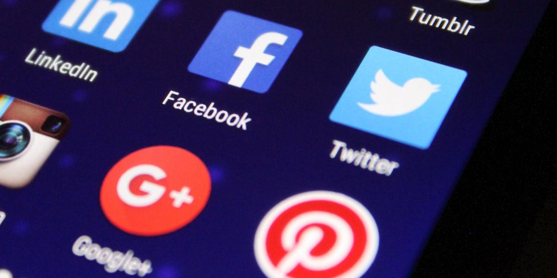 Twitter, Google и Facebook грозят новые штрафы за отказ удалять запрещенную информацию
