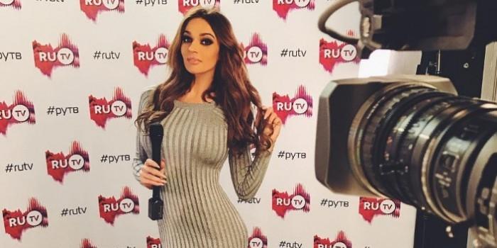 Водонаева рассказала, зачем она уменьшила грудь