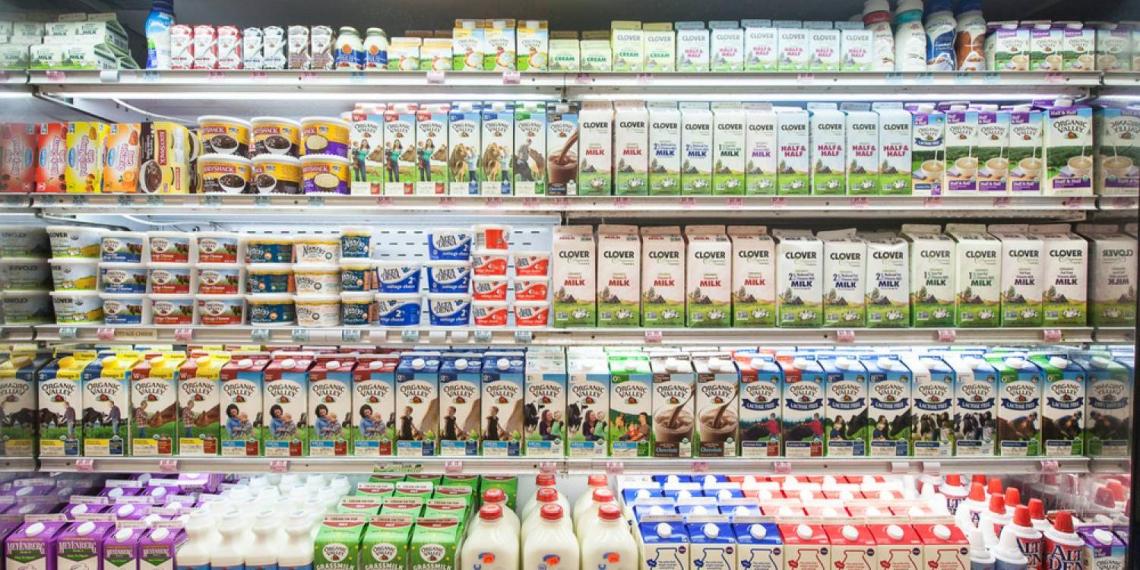 Россиян предупредили о скором резком подорожании молочной продукции