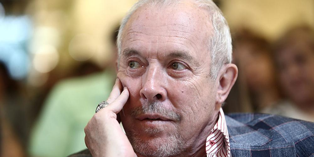 Макаревич будет судиться с депутатом из-за строчки в агитации