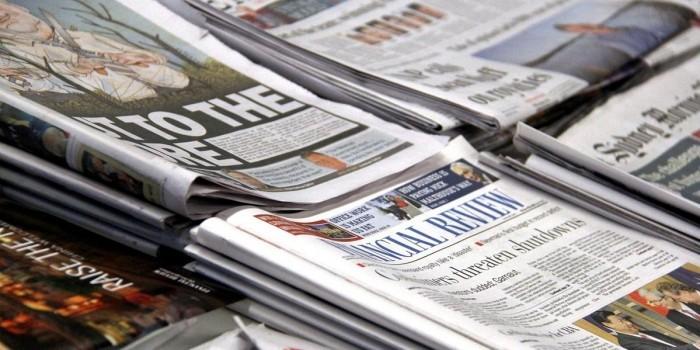 ICM Research: на СМИ Америки и Европы влияют политики и крупный бизнес