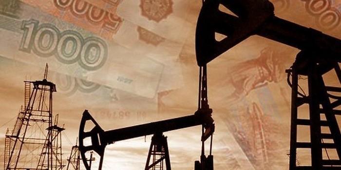 Правительство готовится продавать нефть за рубли
