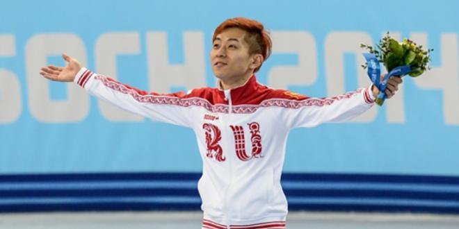 Виктора Ана отстранили от Олимпийских игр