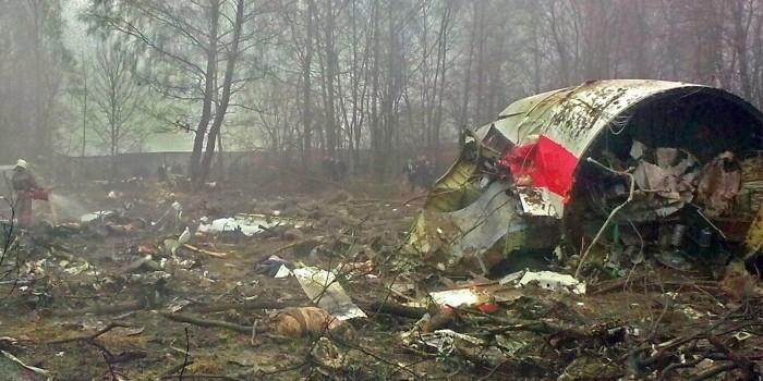 Польша официально обвинила российских диспетчеров в катастрофе самолета Качиньского