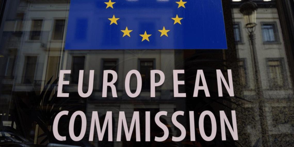 Еврокомиссия отреагировала на подписание российско-венгерского газового контракта