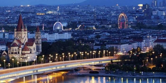 Россия выиграла у Украины в суде право на собственность Дунайского пароходства