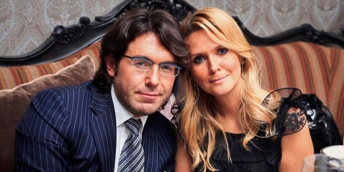 Андрей Малахов признался, что они с женой ждут ребенка