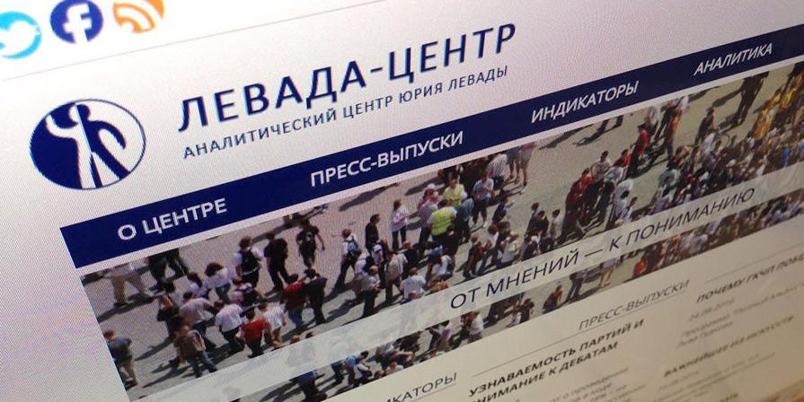 """Левада-Центр"" ""хоронит"" Навального"