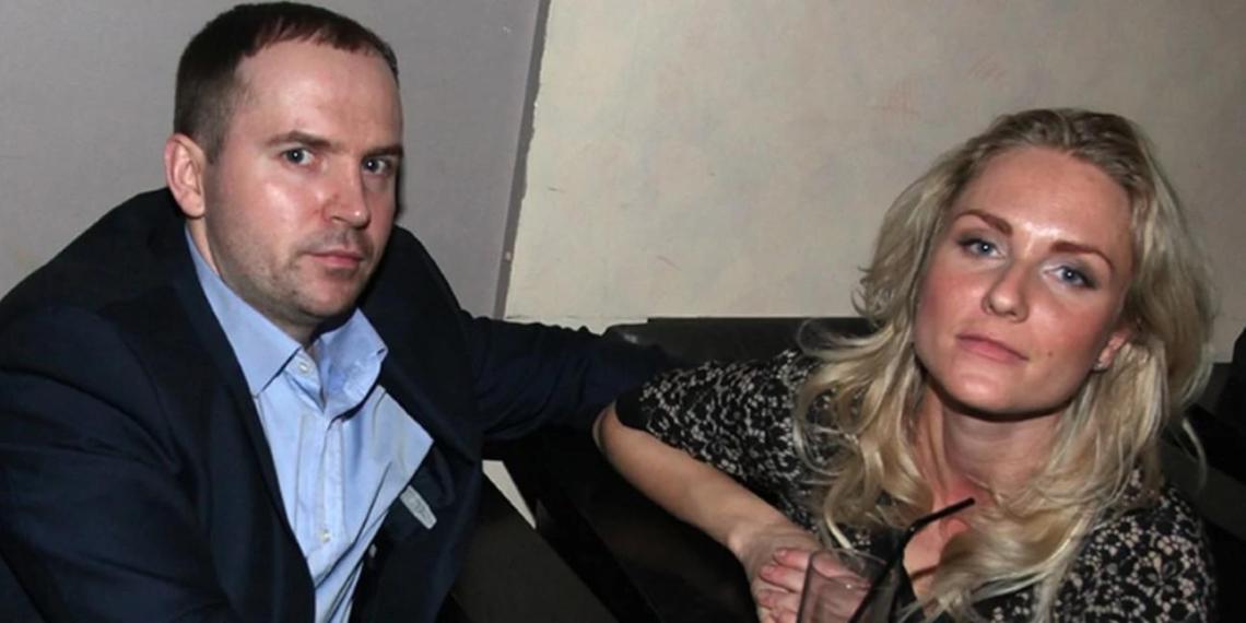 """""""Зарядила с ноги в ребра"""": бывший муж обвинил Катю Гордон в побоях"""