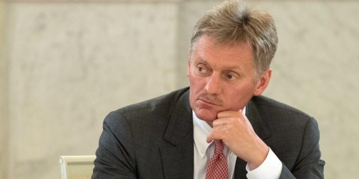 """В Кремле назвали """"уродливыми"""" нападки из-за """"Матильды"""""""