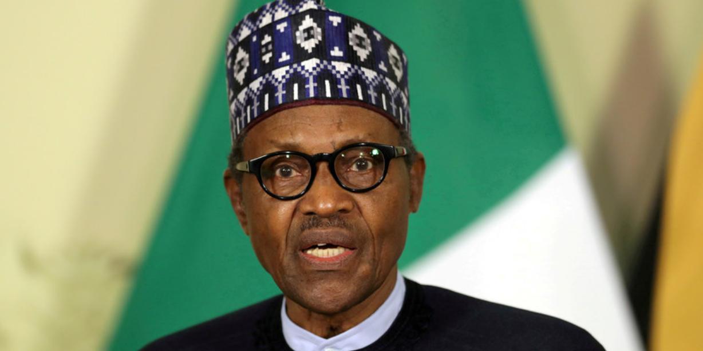 В Нигерии запретили населению пользоваться Twitter из-за удаленного твита президента