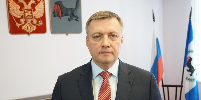 Кобзев: роста энерготарифов в Иркутской области не будет