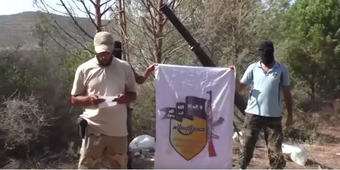 """Группировка """"Джейш аль-Ислам"""" объявила войну российским войскам в Сирии"""