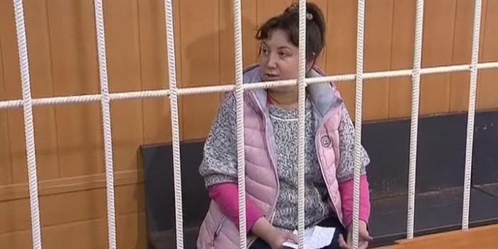 """Суд арестовал жену основателя """"Смотра.ру"""""""