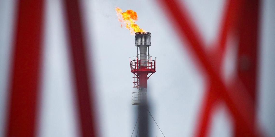 США выделят $1 млрд на защиту Европы от российского газа