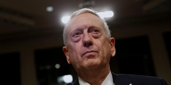 """Глава Пентагона призвал НАТО общаться с Россией с """"позиции силы"""""""